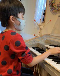 東京都八王子市小比企町のピアノ教室・エレクトーン教室はMUSICA CANTABILE音楽教室エレクトーンレッスン