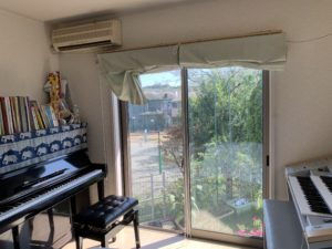 八王子市散田町のピアノ教室・エレクトーン教室・リトミック教室はMUSICA CANTABILE音楽教室は小比企町教室も開講