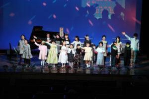 東京都八王子市散田町と小比企町のピアノ教室・エレクトーン教室・リトミック教室はMUSICA CANTABILE音楽教室