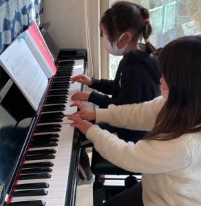 東京都八王子市小比企町のピアノ教室・エレクトーン教室はMUSICA CANTABILE音楽教室小比企教室