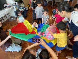 東京都八王子市小比企町のピアノ教室・エレクトーン教室はMUSICA CANTABILE音楽教室リトミックサークルぷちとまとの会